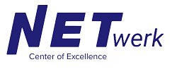 NETwerk - Center of Excellence - logo